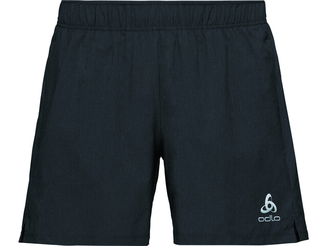 Odlo Zeroweight Short 2 en 1 Homme, black